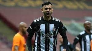 Son dakika Galatasaray haberleri... Rachid Ghezzal hayırlı olsun