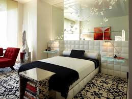 Mirror Wall Bedroom Mirrors For Walls In Bedrooms
