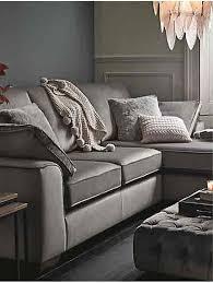 gray furniture living room. nantucket corner sofa in living room · abbey grey gray furniture