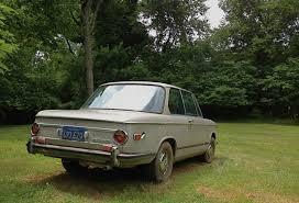 Starter 2002s – 1970 BMW 2002 and bonus 1972 2002 | Rusty But Trusty