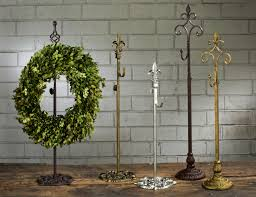 Display Stands For Wreaths Adjustable Wreath Purse Stands Tripar International Inc 2
