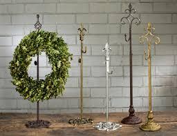 Display Stands For Wreaths Adjustable Wreath Purse Stands Tripar International Inc 2