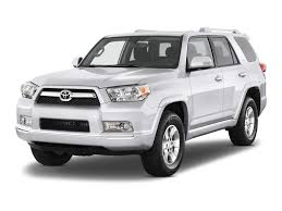 2012 Toyota 4Runner Review, Ratings, Specs, Prices, and Photos ...