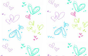cute love backgrounds wallpaper cave