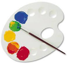 Image result for фото рисующих детей