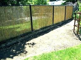 patio privacy fence designs best outdoor privacy screen ideas for your backyard please front yards pergolas