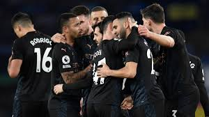 On the 23 may 2021 at 15:00 utc meet manchester city vs everton in england in a game that we all expect to be very interesting. Manchester City Record 17th Straight Win And Go Ten Points Clear At Top Of The Table Eurosport