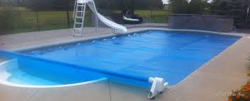 retractable pool cover. Retractable Pool Cover Solar E