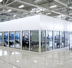 portafab glass office partitions
