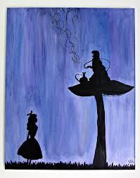 alice in wonderland painting google zoeken