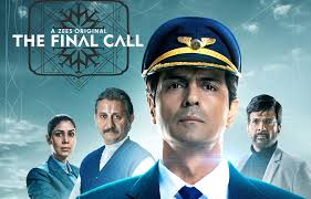 The Final Call 2019 Zee5 Exclusive WebSeries E01 04 720p HDRip