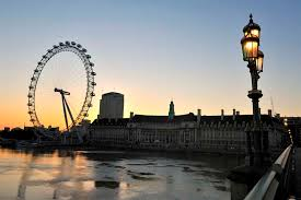 famous architecture in the world. Plain The London Eye In Famous Architecture The World