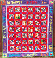 Scrappy Quilt Patterns Amazing 48 Scrap Quilt Patterns Ways To Make A Scrappy Quilt FaveQuilts