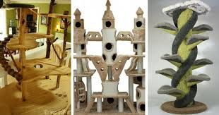 cool cat tree furniture. If You Have An Indoor Cat, Then Need To Check Out These Twelve Totally Amazing Cat Trees \u2013 One Might Be Perfect For Your House. Cool Tree Furniture