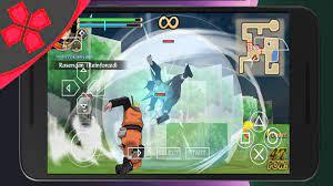 Naruto Ultimate Ninja Impact für Android - APK herunterladen