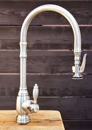Waterstone Luxury Kitchen Faucets and Accessories