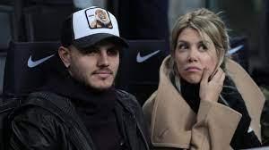 Serie A: Inter-Zoff mit Mauro Icardi – Frau Wanda Nara weint im TV -  Fussball - Bild.de