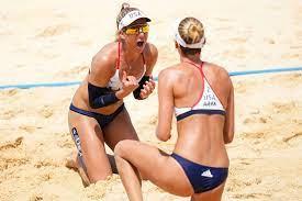 Beachvolleyball bei Olympia: Gold für ...