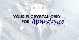 Crystal Grid Patterns Custom Decorating Design
