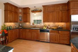 Italian-Inspired Kitchen traditional-kitchen