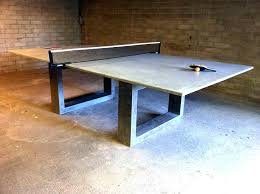cool tennis table for tennis table for ping pong dining table from for awesome
