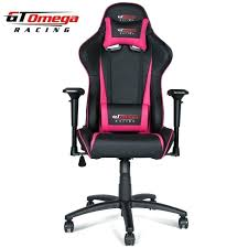 desk chair pink gt omega pro racing office chair black next pink leather jules junior desk