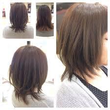 レイヤーボブに飽きたらヘアスタイル Hair Verde ヘアーヴェルデ