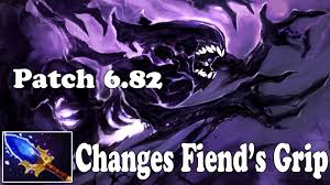 dota 2 patch 6 82 bane changes aghanim s scepter very op