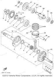 1995 yamaha timberwolf 250 wiring diagram yamaha g9 golf cart wiring