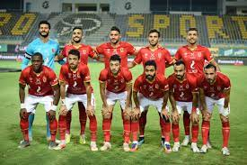 Major absences as Mosimane names Al Ahly squad for Bank Al Ahly game
