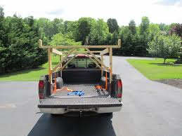 homemade truck rack   Homemade Truck Racks? - Page 2