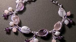 Designer Wire Jewelry Wire Wrapped Jewelry Designs Gallery