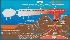 Sedimentary Mineral Deposits