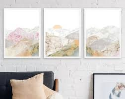 10 save mountain 3 piece wall art large framed wall art set of 3 mountain decor large office wall art nature decor marble print on 3 piece framed wall art for sale with 3 piece wall art etsy