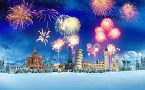 75+] Free New Years Eve Wallpaper on ...