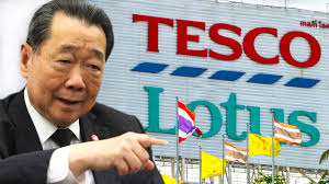 Tesco buyback a wish come true for CP Group's 80-year-old tycoon - Nikkei  Asia