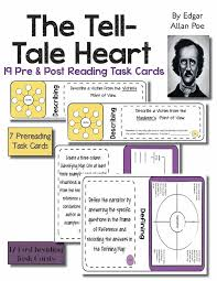 the tell tale heart essay the tell tale heart setting description essay the episcopal church of the resurrection