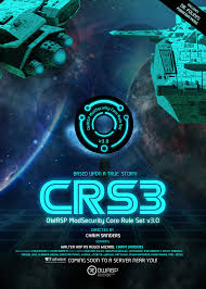 OWASP ModSecurity Core Rule Set (CRS)