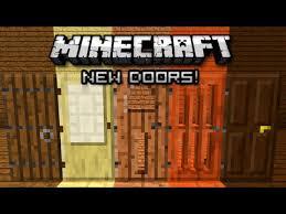 minecraft door. OPENING NEW DOORS IN MINECRAFT! Minecraft Door S