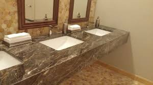 photo of creative countertops awendaw sc united states bathroom in hotel downtown
