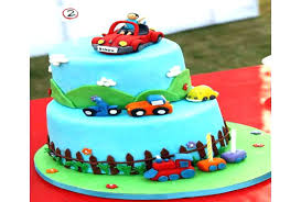Easy Child Birthday Cake Ideas Simple Girl Amazing And Kids Cakes 6