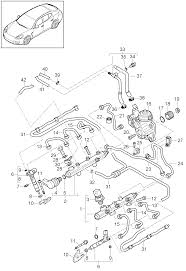 Porsche 930 Turbo Fuse Diagram