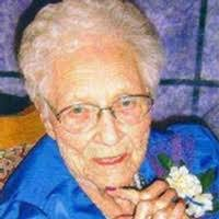Obituary | Velma Leta Atwood | Gillette Memorial Chapel