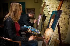 byob painting classes