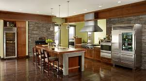 Kitchen Innovations For Improving Your New Generation Home - Kitchen apliances