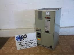 trane m series air handler. used 2.5 ton air handler unit trane model twe030c14fbo 1k trane m series