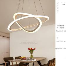 modern led chandelier for kitchen dining room living room suspension luminaire hanging bedroom chandeliers fixtures multi pendant lights brass pendant