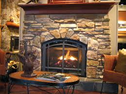 ventless gas fireplace insert reviews home depot logs with er