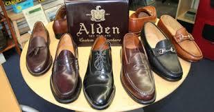 alden shoes chestnut hill carman s shoe repair fine leather shoes