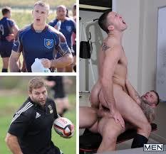 Gay anal sex rugny